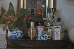 I had grand plans to do a weekly summer cocktail series on the blog, but alas, it's August and while many cocktails have been made a...