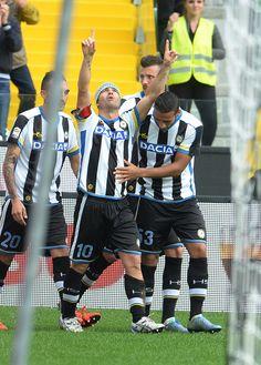 91c0c6d7d Udinese Calcio v Genoa CFC - Serie A
