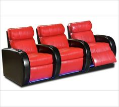 1000 Images About Home Theater Seats On Pinterest
