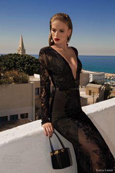 Galia Lahav Moonstruck 2014 Collection - Page 4 of 27 - Fashion Style Mag