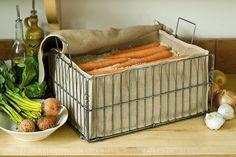Cold Room: Root Vegetable Storage Bin - Veseys (Canadian store)