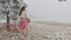 Maruška jela pro maliny/Mary on her journey for raspberries