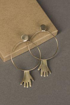 Hand Hoops  www.tal-avishai.com