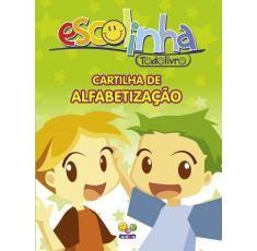 Escolinha Todolivro - Cartilha de Alfabetização - Todolivro.com.br