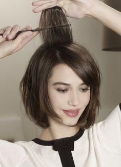 frisuren kinnlang   neueste Frisurentrends in 2015