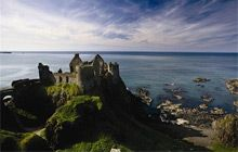 10 Breathtaking Views - Scenic spots in Northern Ireland – we really are blessed from the Mourne Mountains to the breath-taking North Coast. Now that Spring is well and truly in full swing – we suggest you make the most of the bright days and see some of our best views in Northern Ireland. Here's our pick of some of our finest spots.