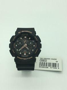 Casio G-Shock Men's watch Watches Usa, Watches For Men, Mens Rose Gold Watch, Casio G Shock, Casio Watch, Store, Men's Watches, Larger, Shop