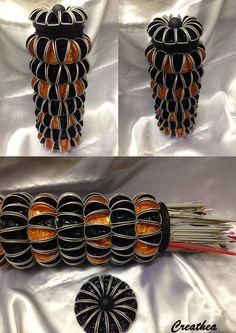 Nespresso:Box con le cialde a ventaglio!