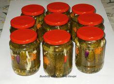 Mason Jars, Food, Orice, Mai, Canning, Romanian Recipes, Eten, Canning Jars, Meals