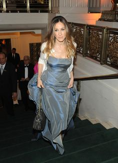Sarah Jessica Parker Photo - Carnegie Hall Medal Of Excellence Gala Honoring Bill Cunningham