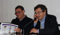 Franco Raggi e Fulvio Irace presentano le Fondazioni Castiglioni e Magistretti. Una serata di approfondimento sull'eredità di due grandi Maestri del design. 19 Aprile 2012, ore 21,00