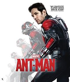 "Amazon.com: Ant-Man [Blu-ray]: Paul Rudd, Michael Douglas, Evangeline Lilly, Corey Stoll, Bobby Cannavale, Tip ""T.I."" Harris, Judy Greer, Abby Ryder Fortson, Michale Pena, David Dastmalchian, Wood Harris, Peyton Reed, Screenplay by Edgar Wright & Joe Cornish & Adam Mc, Story by Edgar Wright & Joe Cornish: Movies & TV"