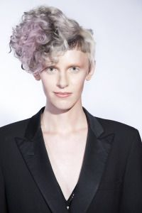Wella Professionals Announces 2014 North America Trend Vision Competition U.S. Finalists - Julie Beth Mustoffa    The Parlour