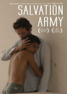 Salvation Army – new Arabic-language film!