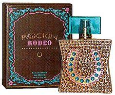 Rockin' Rodeo® Ladies Perfume