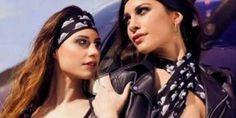 Uomini e Donne gossip: Ludovica e Beatrice Valli insieme per delle foto ad alta sensualità!