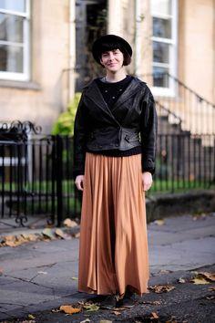 Olivia - Glasgow