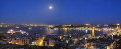 أماكن خلدها التاريخ : اسطنبول Istanbul