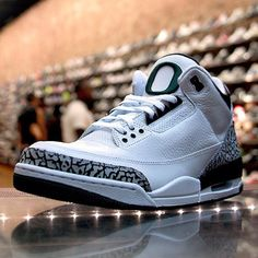 f432ebbcd8b 32 Best Air Jordan 3 images in 2019 | Nike air jordans, Air jordan 3 ...