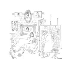 Saul Steinberg, Paintings and Prints at Art.com