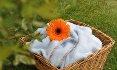 Cómo lavar una manta en casa