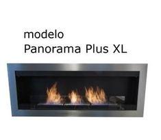 Quemador Modelo Panorama Plus xl - comprar online