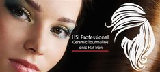 The HSI professional ceramic tourmaline ionic flat iron has several excellent features. Ceramic tourmaline plates allow you to straighten at lower temperatures, reducing the risk of damage. It will transform frizzy hair to healthy sleek and shiny. Flat Iron Reviews, Professional Flat Irons, Curling Iron, Hair Curler, Straightener Curls