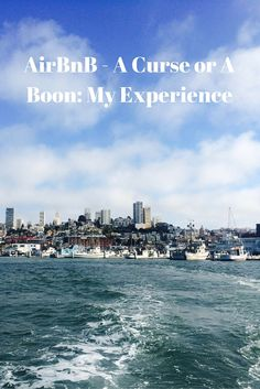 Travel, Books, Food: AirBnB - A Curse Or A Boon - My Experience