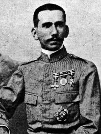 """Jose Torres Bugallon, military strategist for the Filipino forces during the Philippine-American War, 1900. — He was the hero of the Battle of La Loma and was said to be the """"equivalent of 500 Filipino soldiers"""". #kasaysayan Filipino Culture, American War, Revolutionaries, Soldiers, Philippines, Battle, Army, Military, Hero"""