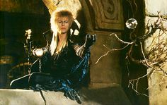 The Goblin King would solve this!