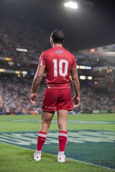 Quade Cooper from The Reds. Quade Cooper, Super Rugby, World Rugby, Red S, My Hero, Running, Fitness, Sports, Fashion
