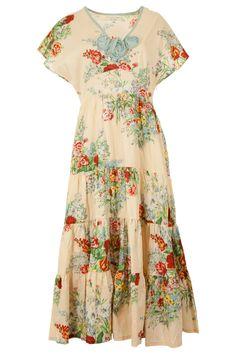 lazybones Maria Dress - Womens Calf Length Dresses at Birdsnest Women's Fashion