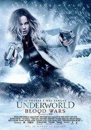 Underworld Blood Wars streaming film 4k italiano