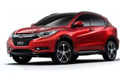 Honda BR-V Compact SUV makes its global debut Read complete story click here http://www.thehansindia.com/posts/index/2015-08-20/Honda-BR-V-Compact-SUV-makes-its-global-debut-171462