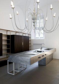 Thomas Bendel – Büro Stan Hema 1 | interior architecture ...