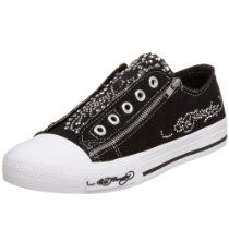 Ed Hardy Little Kid/Big Kid King Of Pop Fashion Sneaker Converse Shoes For Girls, Girls Sneakers, Girls Shoes, Sneakers Fashion, High Top Sneakers, Bold Fashion, Kids Fashion, Harajuku Girls, Chuck Taylor Sneakers