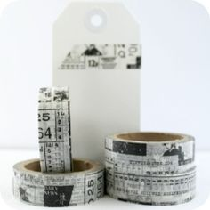 Washi & Paper Tape   paperstories