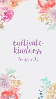 Iphone wallpaper : cultivate kindness pray proverbs quote bible background wallpaper you can do… Bible Verses Quotes, Bible Scriptures, Wisdom Quotes, Quotes Quotes, Lesson Quotes, Prayer Quotes, Happy Bible Quotes, Music Quotes, Faith Bible Verses