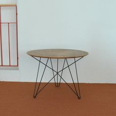 IJhorst Side Table by Constant Nieuwenhuys for Spectrum
