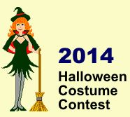 2014 Halloween costume contest! Halloween costumes ideas for every one
