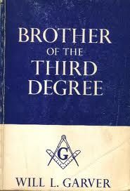 Will L Garver Brother of the Third Degree. Classic esoteric novel describing initiation, rites, and secret societies. Wisdom Books, Third, Brother, Novels, Classic, Derby, Classic Books, Fiction, Romance Novels