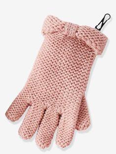 b81e54612e3 Conjunto bufanda + gorro + manoplas o guantes niña - Gris irisado+Negro  irisado+