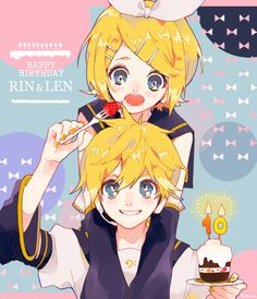 Len Y Rin, Kagamine Rin And Len, Hatsune Miku, Mikuo, Sleepover Party, Mirror Image, Manga Comics, Cool Artwork, Chibi
