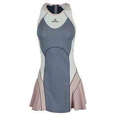 Adidas Stella McCartney Barricade Women's Dress A-PLUS SU...