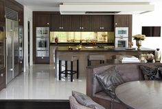 Opulence Kitchens | Gallery | Mowlem & Co