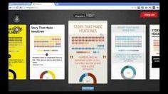 INFOGRAM, aprende fácilmente a crear infografías - YouTube