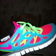 Neon! love these!