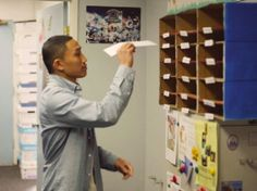 What I Wish I'd Known as a New Teacher | Edutopia