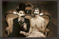 ♥ FANtÁSTICO MUNDO DA PRI ♥: O Romantismo dos anos 20 voltam a inspirar os vestidos de casamento...
