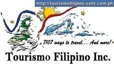 7107 Ways to Travel Philippines. Philippine Tours, Ways To Travel, Filipino, Philippines, Hotels, Logo, Logos, Logo Type, Environmental Print